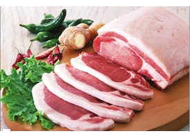2015年9月25日全国各省市猪肉价格行情走势