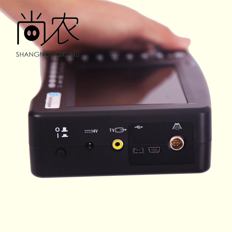 【尚农商贸】兽用B超机测孕仪  SN1800
