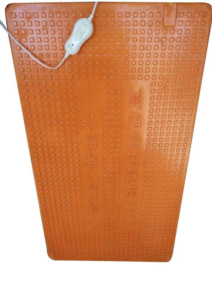 牧泰第四代高级菱镁进口碳纤维电热板仔猪电热板小猪用保温板