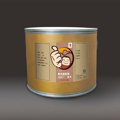 黄芪提取物:养殖场全程保健必备产品