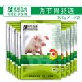 博莱肠乐益生素肠轻松100g*10包微生态饲料添加剂兽药调节胃肠道