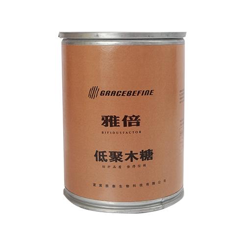 【雅倍】35%低聚木糖 25公斤   包邮    调节肠道菌群平衡,提高料肉比
