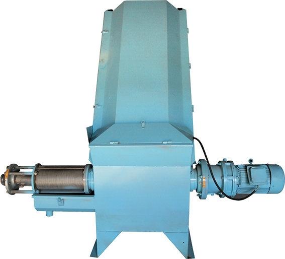 SN-60猪粪固液分离机