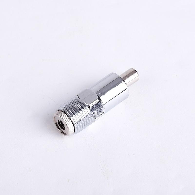 【惠阳畜牧】金属镀铬饮水器  鸭嘴式、乳头式可选  拍下备注留言