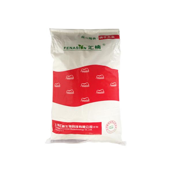 【上海汇楠】人工奶W003 乳猪教槽料开口料全价料 20kg