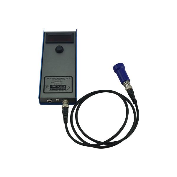背膘仪 动物背膘测定仪 EC200A 美国运高同款背膘仪