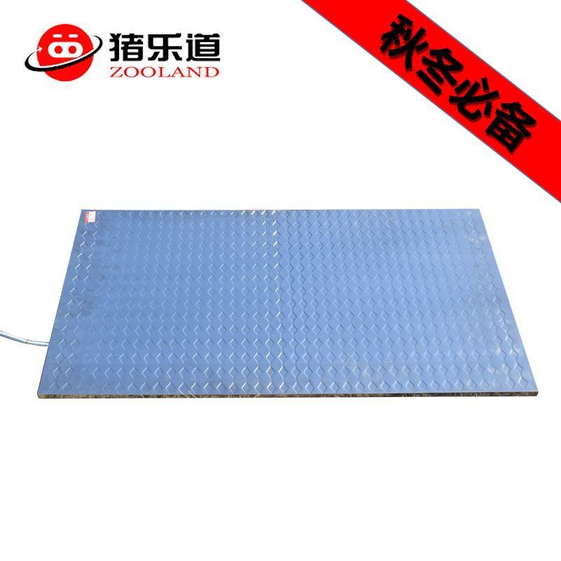 猪乐道仔猪不锈钢电热板 保温板