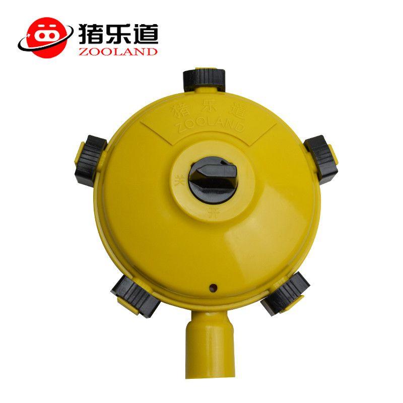 猪乐道 水位控制器 猪用饮水碗 自动节水控制器 饮水器养猪场设备