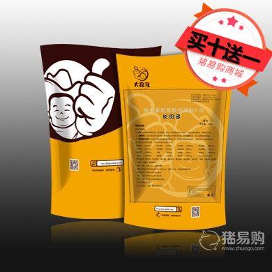 【大牧哥】 长肉多(猪用):猪专用促长剂 促长催肥、改善肉质、提高利来娱乐app利用率