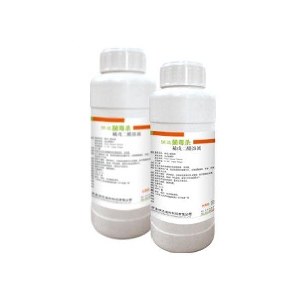 【润达生物】 2%菌毒杀 500ml×24瓶稀戊二醛溶液 菌毒杀  高效低毒,净化环境
