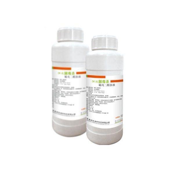 【润达生物】 菌毒杀 2%稀戊二醛溶液 菌毒杀  高效低毒,净化环境