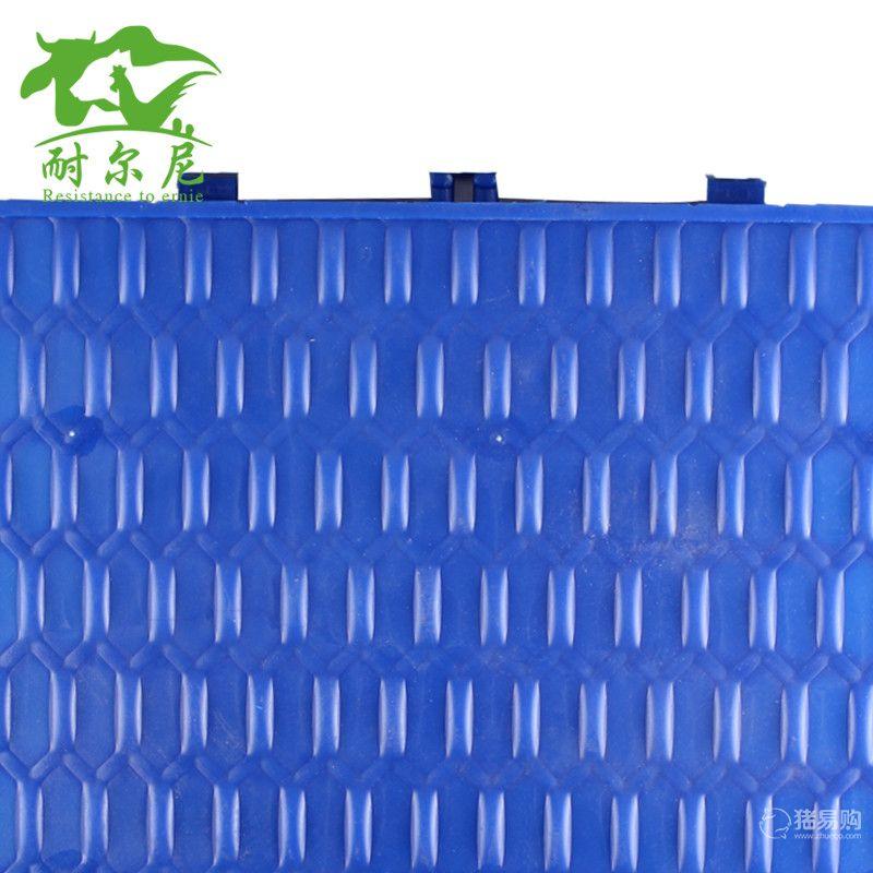 加厚母猪仔猪塑料漏粪板 母猪产床 保育床漏粪板 猪用 养猪设备