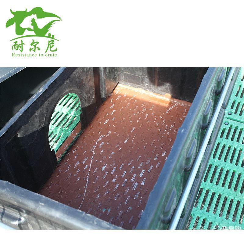 【冠江】复合材料猪产床 复合产床 猪用分娩栏 复合母猪产床 养猪设备器械