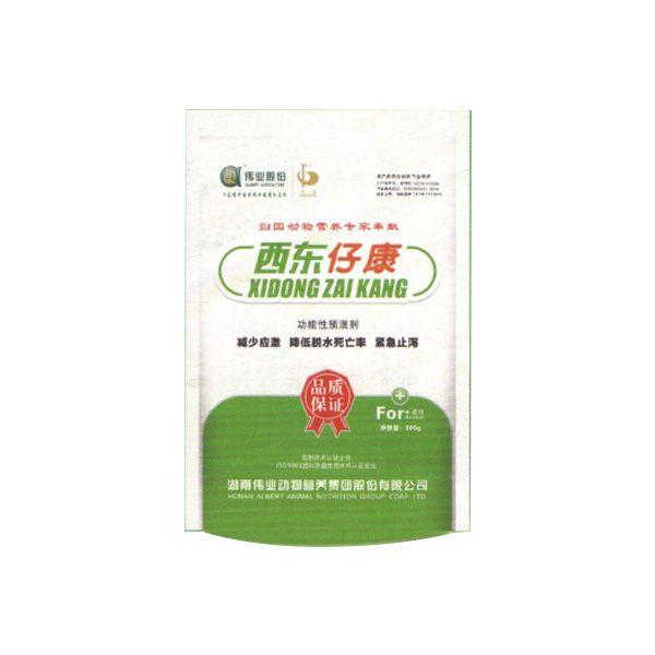 【湖南伟业】西东仔康 0.2%仔猪用复合预混合利来娱乐app