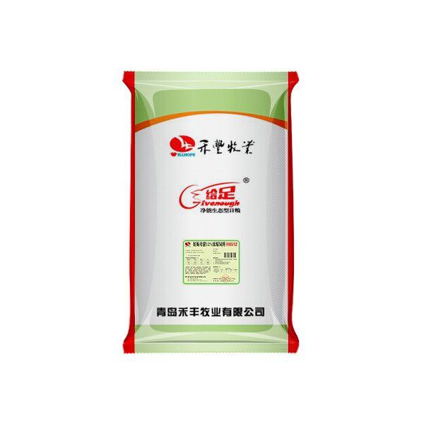 【青岛禾丰】 H8512   怀孕母猪12%浓缩料