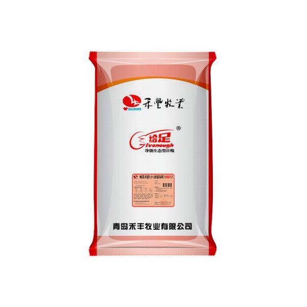 【青岛禾丰】  H8612    哺乳母猪12%浓缩料