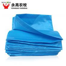 猪场卷帘布 卷帘机遮阳布台湾进口卷帘布畜牧用品养殖场防风篷布