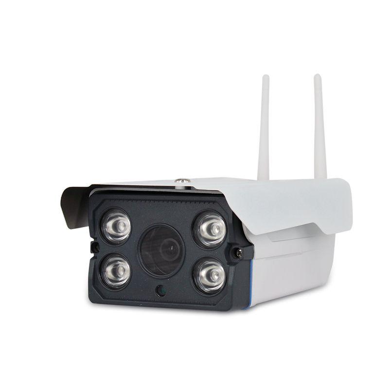 【猪云社】白光 防水 超强夜视1080P  无线 猪场专用摄像机 摄像头