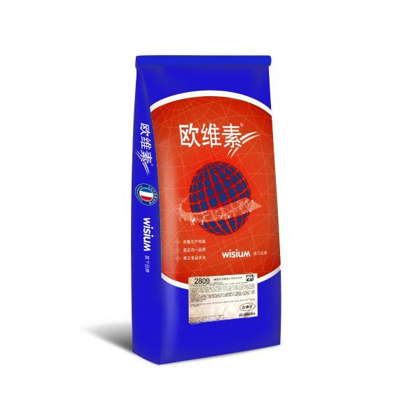 【欧维素】 2809  15%乳猪浓缩料