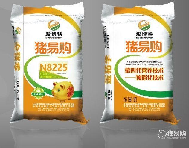 【大成集团前瞻利来娱乐app】爱博特N8225特号预消化仔猪浓缩料25%