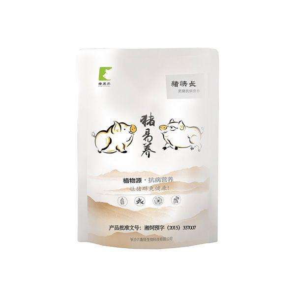 【猪易养】猪快长 肥猪催肥 使用30天,多长6斤肉