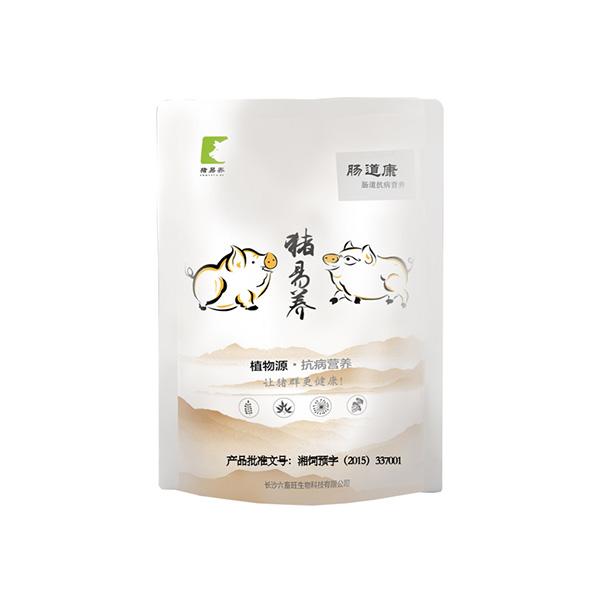 【猪易养】肠道康粉剂 保育猪腹泻、拉稀专用/3天抗腹泻、10天促生长 包邮