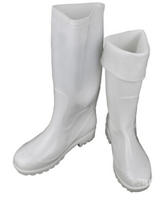 雨鞋 水鞋 防滑 防水 高筒 胶鞋 1双 39号